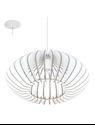 Picture of Cossano 2 Single Pendant (95254) Eglo Lighting