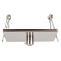 Picture of 90MM Square Recessed Canopy (HV9705-9005-SQ) Havit Lighting