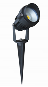 Picture of 6W LED Garden Spike Light (AT5105) Atom Lighting