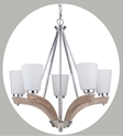 Picture of Helsinki 5 Light Pendant (Helsinki/PD/5Lt) Lighting Inspirations
