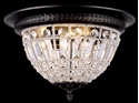 Picture of Marseilles 3 Light Oyster (Marseilles/Oyster) Lighting Inspirations