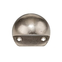 Picture of OCCHIO Exterior 3W LED Brushed Nickel Step Light (HV3280-BN) Havit Lighting