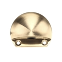 Picture of OCCHIO Exterior 3W LED Brass Step Light (HV3281-BR) Havit Lighting