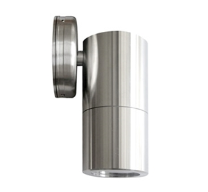Picture of Hayman 316SS 12V Single Fixed Wall Light (S221S) Seaside Lighting