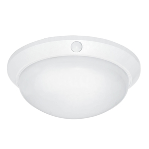 Picture of Universal DIY Double Insulated Oyster with Sensor Brilliant Lighting