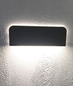 Picture of KUK LED Exterior Surface Mounted Wall Lights CLA Lighting
