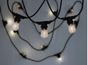 Picture of Festoon Add On Party Light (LS89120) Oriel Lighting