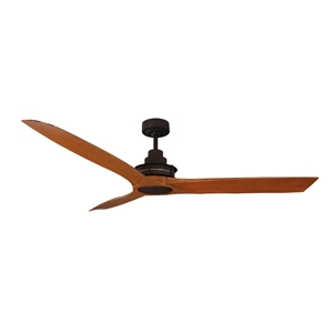 "Picture of Flinders 1400MM (56"") Ceiling Fan (FC510143) Mercator Lighting"