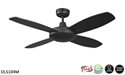 Picture of Lifestyle 1067MM Mini Ceiling Fan (DLS104) Martec