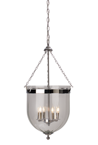 Picture of Cote D'azur Hanging Float lamp (FL-PD137) Robert Kitto