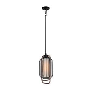 Picture of Maple Small Pendent Light (MAPLE.S) Luminero