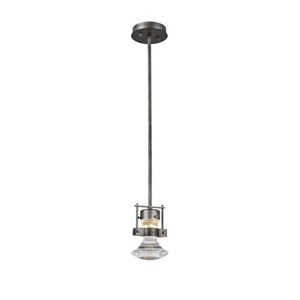 Picture of Elko LED Small Pendent Light (ELKO.S) Luminero