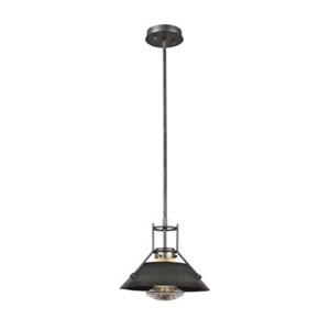 Picture of Elko LED Medium Pendent Light (ELKO.M) Luminero