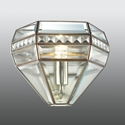 Picture of Classic 1 Light Wall Light (8116-1W)