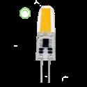 Picture of G4 Dimmable LED 3.5 Watt (G4_05 G4_06) Azoogi Lighting