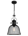 Picture of  Argyle 1lt Small Pendent Cougar Lighting