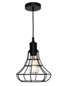 Picture of Cage 1lt Small Pendent Cougar Lighting
