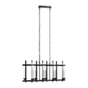 Picture of Lindale 8 Light Pendant (33104) Eglo Lighting