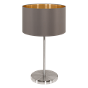 Picture of Maserlo Table lamp (31631) Eglo Lighting