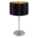 Picture of Maserlo Table Lamp (31627) Eglo Lighting
