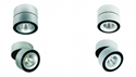 Picture of 25W LED Surface Downlight / Spotlight ( SCD25-TLT) Superlux Lighting