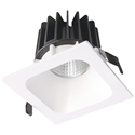 Picture of Bento Square 34W LED Downlight (S9691/160/42CW) Sunny Lighting