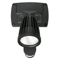 Picture of Stargem Single 15W LED Floodlight With Sensor (SES7080/1) Sunny Lighting