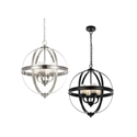 Picture of Bodum 4 Light Pendant (Bodum PE4) Telbix Lighting