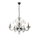 Picture of Isabella 5 Light Chandelier (CE3035) Mercator Lighting