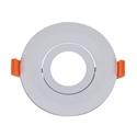 Picture of CELL-FRAME TILT 90 FRAME ONLY (CELL-T90 27054 27055) Domus Lighting