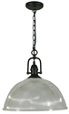 "Picture of Paramount Large 1 Light Chain Pendant (Paramount/Claredon/15"") Lighting Inspirations"