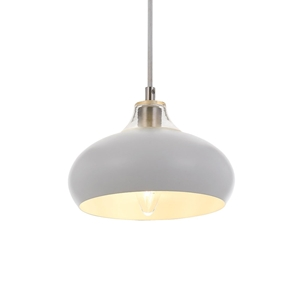 Picture of Beck 20 Small 1 Light Pendant (Beck PE20) Telbix