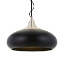 Picture of Beck 60 Large 1 Light Pendant (Beck PE60) Telbix