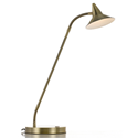 Picture of Marit Dimmable Table Lamp (Marit TL) Telbix