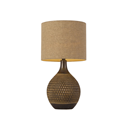 Picture of Macey Table Lamp (Macey TL-BZ) Telbix