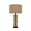 Picture of Hasit Table Lamp (Hasit TL-BK+CF) Telbix