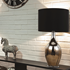Picture of Gloria Table Lamp (Gloria TL-CH) Telbix