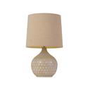 Picture of Pamela Table Lamp (Pamela TL-WH) Telbix
