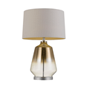 Picture of Harper Table Lamp (Harper TL-GDWH) Telbix