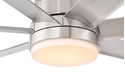 Picture of 14W LED Tourbillion Fan Light Kits (202967,202968,203374) Eglo Lighting