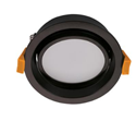 Picture of Deco 13W Tilt Round LED Downlight (Deco 13T 20430 21045) Domus Lighting