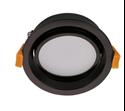 Picture of Deco 13W Tilt Round LED Downlight (Deco 13T 20430 21045) Domus Lighting