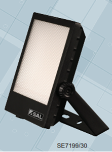 Picture of Bright Star 30w Commercial LED Floodlight (SE7199/30) Sunny Lighting
