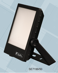 Picture of Bright Star 50W Commercial LED Flood Light (SE7199/50) Sunny Lighting