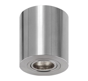 Picture of Cylinders 316SS Surface Mounted Downlight (S211S/CAN) Seaside Lighting