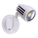 Picture of Fortress II 15W Tricolour LED Single Exterior Security Light (MLXF3451) Martec