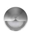 Picture of Exterior Titanium 240V LED Surface Mounted Step Light (STE16) CLA Lighting