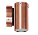 Picture of Bronte 1 Solid Copper 12V Fix Wall Light (S102C) Seaside