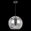 Picture of Bondi Large 40CM 1 Light Pendant (Bondi PE40-SM) Telbix Lighting