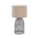 Picture of Bayz Large Table Lamp (Bayz TL40) Telbix Lighting